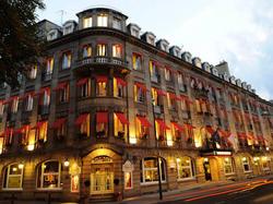 Hotel Du Parc - Mulhouse Centre Mulhouse