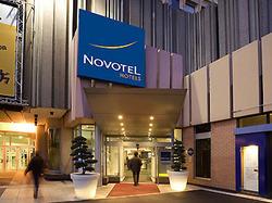 Novotel Strasbourg Centre Halles STRASBOURG
