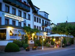Logis Hostellerie Belle-Vue Wangenbourg-Engenthal