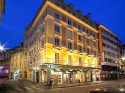 Hôtel Hannong Strasbourg