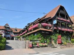 Hotel Kieffer Itterswiller