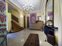 Citotel Hôtel du Musée-Gare Mulhouse