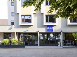 Kyriad Hotel Strasbourg Lingolsheim Lingolsheim