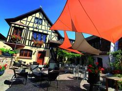 Hotel Hotel - Restaurant Le Cerf & Spa Marlenheim