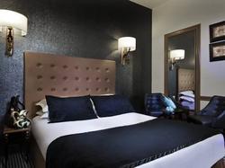 Hôtel des Ducs d'Anjou : Hotel Paris 1