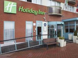 Holiday Inn Calais - Hotel