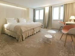 Relais du Silence - Hotel Tuileries Paris