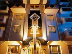 Comfort Hotel Aquamarina Arcachon Arcachon