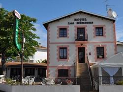 Hôtel Les Mimosas Arcachon