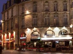 Coeur de City Hotel Bordeaux Clemenceau