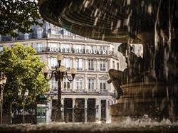 Hotel Du Louvre, a Hyatt Hotel, PARIS