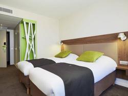 Hotel Campanile Bordeaux Ouest - Mérignac Aéroport Mérignac