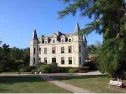 Hotel Château Camiac Créon