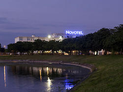 Novotel Bordeaux Lac BORDEAUX