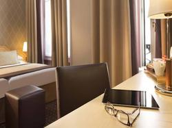 Hotel Duminy-Vendome : Hotel Paris 1