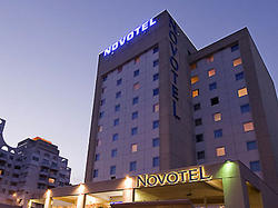 Novotel Bordeaux Centre BORDEAUX