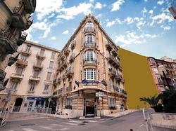 Hotel Olympia Beausoleil