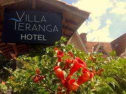 Hotel Hôtel Villa Teranga Andernos-les-Bains