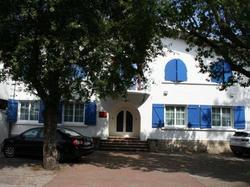 Hotel La Guitoune Pyla-sur-Mer