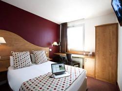 INTER-HOTEL Apolonia Bordeaux