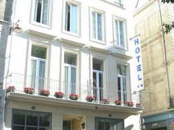 Acanthe Hôtel Bordeaux