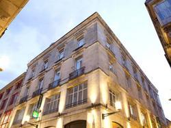 Quality Hotel Bordeaux Centre Bordeaux