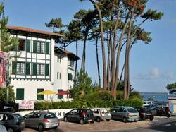 Hotel Hôtel Ttiki Etchea Pyla-sur-Mer
