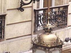 Best Western Grand Hôtel Français Bordeaux
