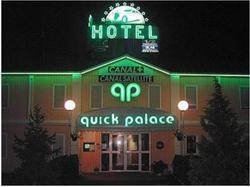 Hotel Quick Palace Eysines