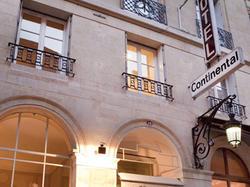 Hôtel Continental BORDEAUX