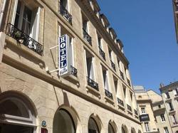 Hôtel de France BORDEAUX
