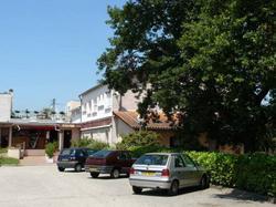 Hotel Chantafred Pessac