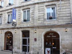 Hôtel Notre Dame Bordeaux