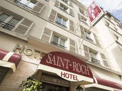 Hôtel Saint Roch Paris