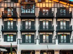 Hotel Ha(a)ïtza Pyla-sur-Mer