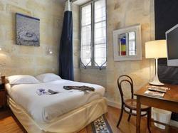 QUALYS-HOTEL La Tour Intendance Bordeaux