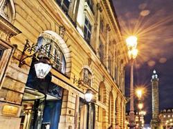 Hôtel de Vendôme : Hotel Paris 1