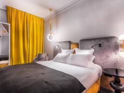Handsome Hotel by Elegancia Paris