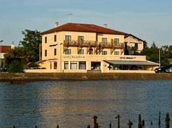 Hôtel Mermoz Mimizan