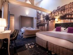 Hotel Ascot Opera : Hotel Paris 2