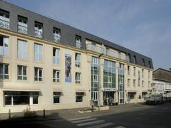 INTER-HOTEL Les Thermes De Lavenue Dax