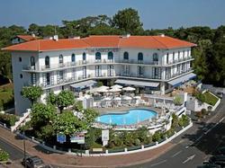 Hotel Le Mercedes Hossegor