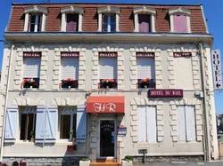 Hôtel Regia (ex - Hôtel du Rail) Saint-Paul-les-Dax