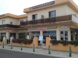 Hôtel Le Plaisance Mimizan