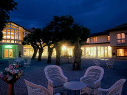 Logis Thermal - Hotel