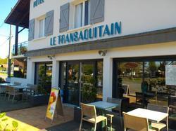 Hôtel Le Transaquitain