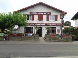 Cabareté Hotel Capbreton