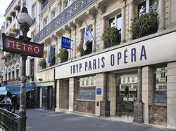 TRYP Paris Opéra, PARIS