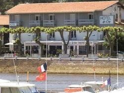 Hotel du Cap Capbreton