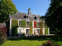 Hotel Hostellerie du Château de l'Isle Civray-de-Touraine